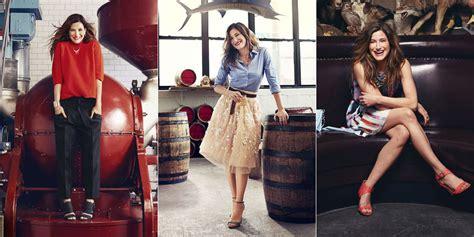 kathryn hahns spring  summer fashion celebrity