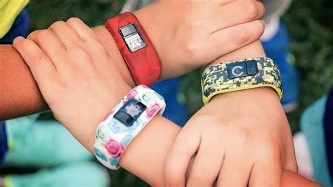 Jam Tangan Vivofit garmin perkenal vivofit 174 jr jam tangan dicipta khusus untuk si kecil wanista