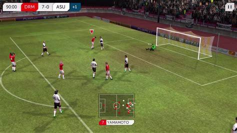cara mod game dream league soccer update dream league soccer mod 2017 kedai apk