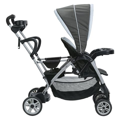 graco room for 2 stroller the