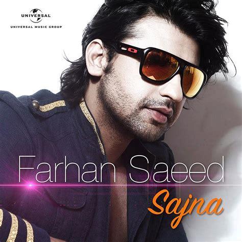 sajna teri judai lyrics farhan saeed song lyrics