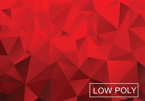 pattern low poly vector low poly vector background download free vector art