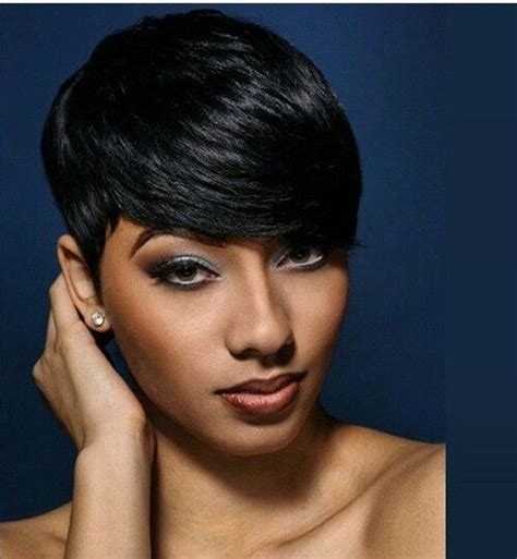 What Kind Of Hair Cut Keeps Hair Away From Face | 601 best keep it short images on pinterest pixie cuts