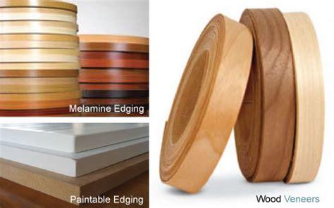 self adhesive cabinet edging veneer melamine paintable edging iron on edge