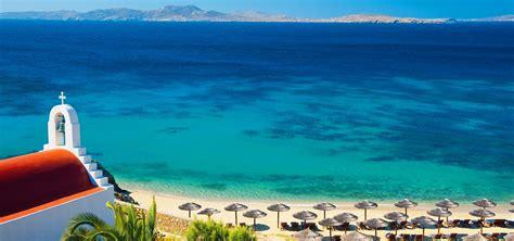 best resort in mykonos mykonos grand hotel resort