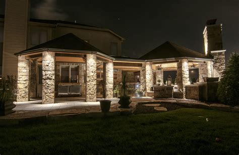 Landscape Lighting Chicago Area Lighting Ideas Landscape Lighting Chicago