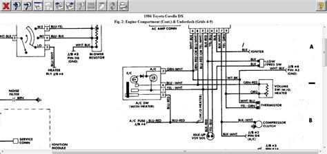 points distributor wiring diagram general motors wiring