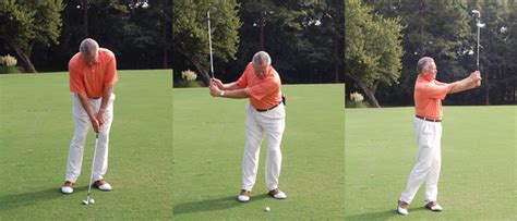 golf swing pitching time is on your side with this pitching tip myrtle beach