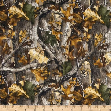 Realtree Upholstery Fabric by Realtree Camo Fabric Flannel 100 Cotton Print
