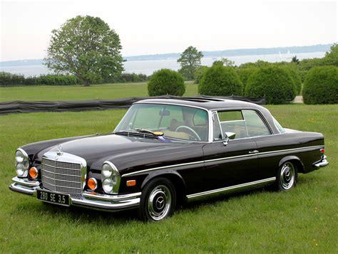 classic mercedes 1970 mercedes 280se coupe www pixshark com images