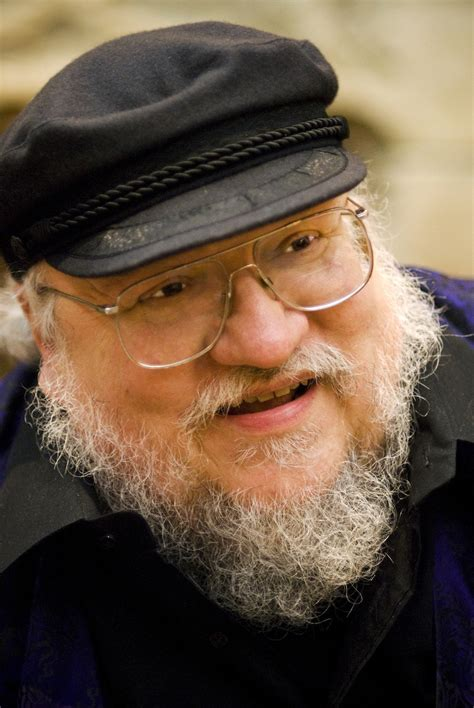 Martin Search In Search Of A Better George R R Martin Comparison Hobbit News And Rumors