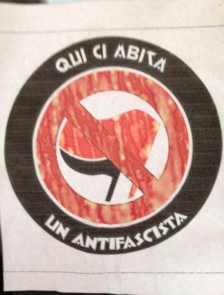 ultim ora pavia marchiate decine antifascisti pavia ultima ora