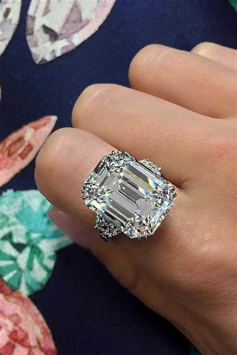 27 Beautiful Engagement Rings For A Perfect Proposal   Oh