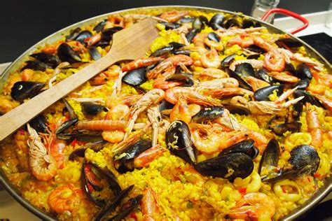 the best paella in barcelona a small selection of the best paella restaurants in