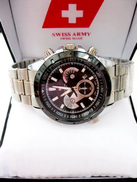Swiss Army Kw Jpg cakrawela jam swiss army single and