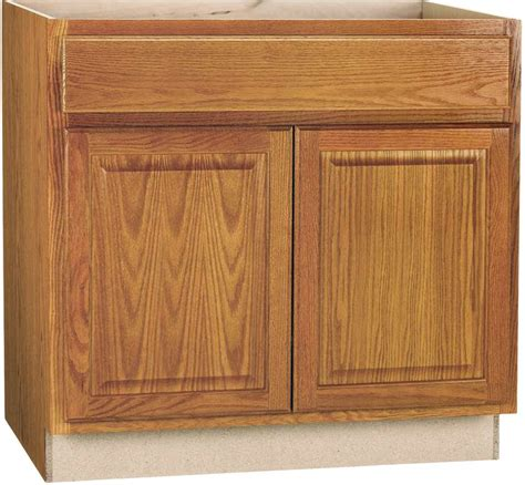 Sutherlands Kitchen Cabinets Continental Cabinets Cbksb36 Mo 36 In Sink Base Cabinet At Sutherlands