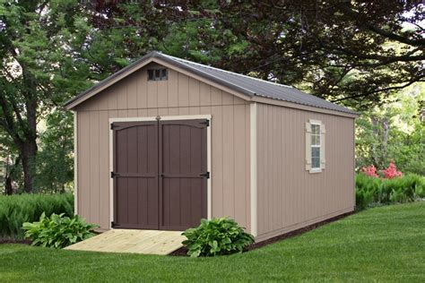 lakeside sheds garden shed premier collection wooden