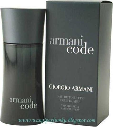 Harga Giorgio Armani Black Code wangi parfumku foto produk