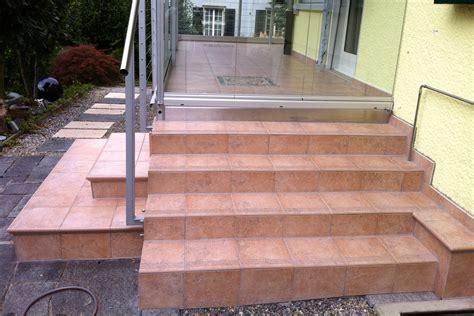 Fliesen Für Stufen by Neueste Steinteppich Terrasse Kosten Design Ideen Garten