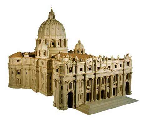 chi ha progettato la cupola di san pietro catechismo della chiesa cattolica