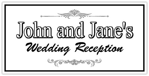 Wedding Banner Templates For Car by Wedding Banner 108 Wedding Banner Templates Design