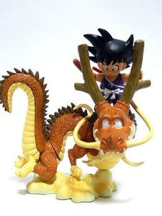 Charavignette Lunch on z goku and