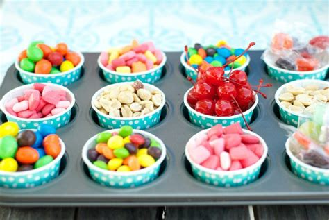 ice cream bar toppings list whatever floats your boat ice cream party an alli event
