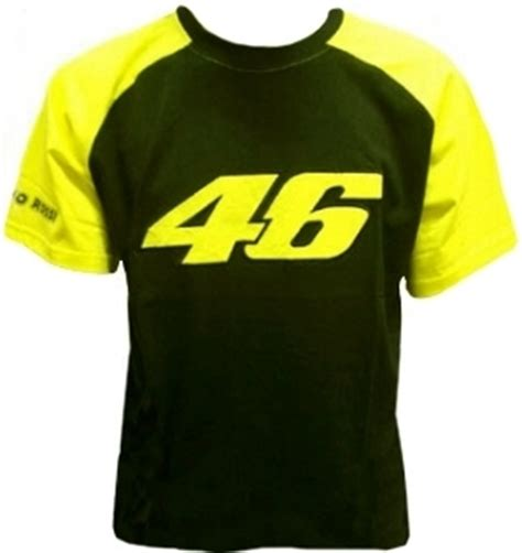 T Shirt 46 Black valentino t shirt 46 black and yellow