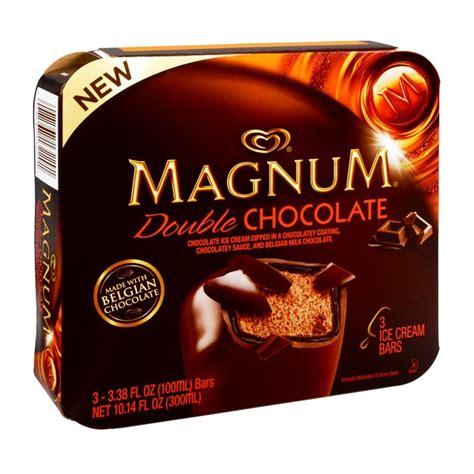 Magnum Milk Chocolate Bar 25g magnum bars chocolate w belgian milk