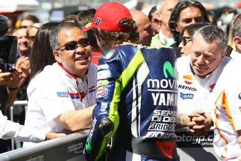 Topi Motogp Marques Olahraga Balap Motor Sport Pria motogp bos honda sebut selalu butuh musuh blackxperience