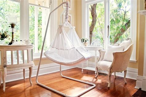 Child Hammock Bed benefits features