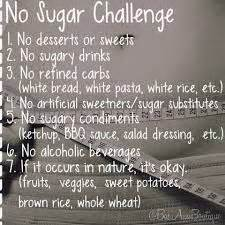 25 best ideas about no sugar challenge on pinterest no sugar diet low sugar diet and sugar diet