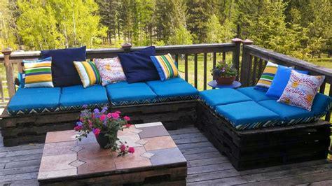 muebles con dise o c mo hacer un dise o de muebles hechos con palets jardin