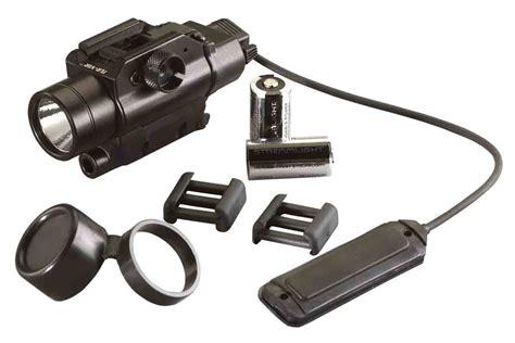streamlight tlr vir c4 led pistol rail mount tactical
