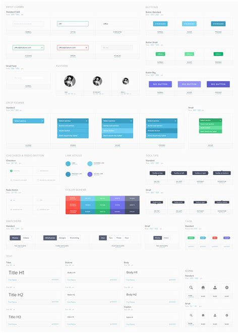 ui layout guidelines 17 best images about ui styleguide on pinterest ux ui