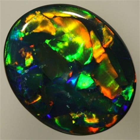 beautiful opal gem and its properties all gemstones