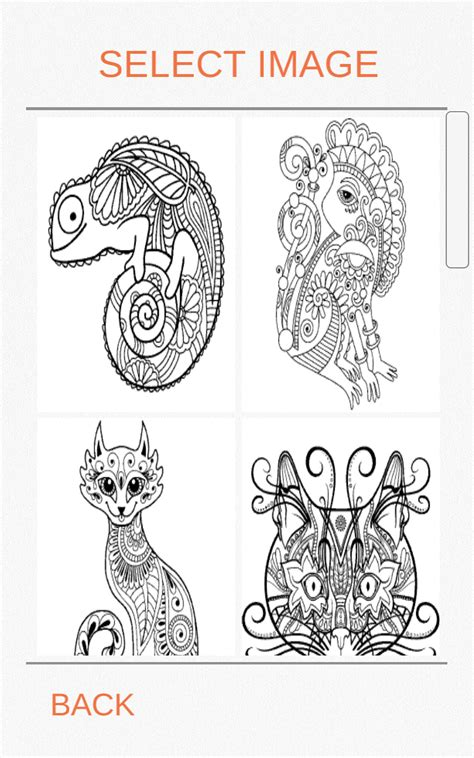 underground animals coloring pages