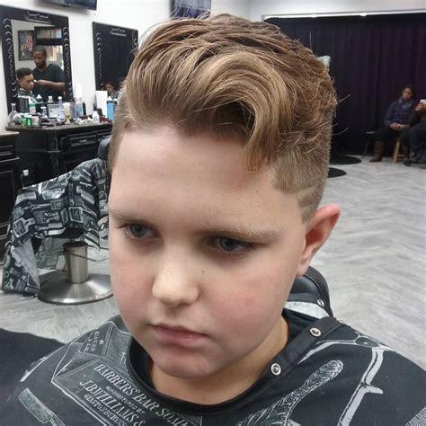 little boy hair cuts longish hair step by step 70 popular little boy haircuts add charm in 2018