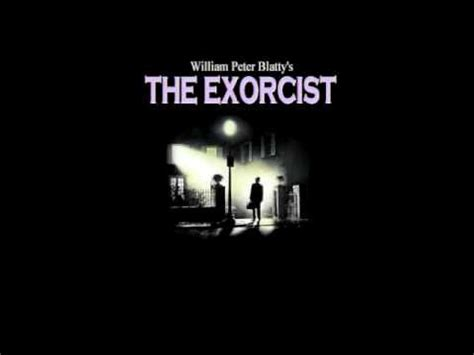 exorcist film music the exorcist soundtrack youtube