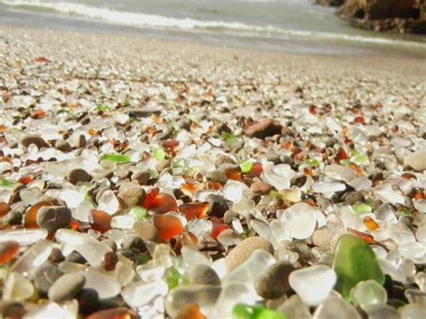 best beaches in california to find sea glass find sea glass the best sea glass beaches in the united states