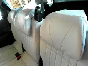 Car Seat Covers For Renault Megane Scenic Renault Scenic Faux Leather Seat Covers