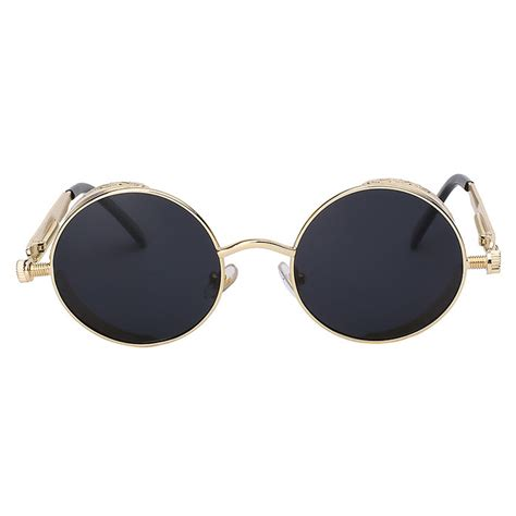 Kacamata Wanita Semi 3 kacamata wanita steunk polarized silver blue jakartanotebook