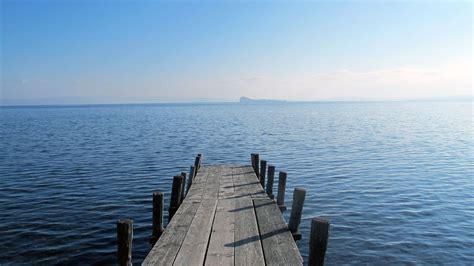 le lago lago di bolsena