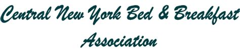 New York Bed And Breakfast Association cnybb home page