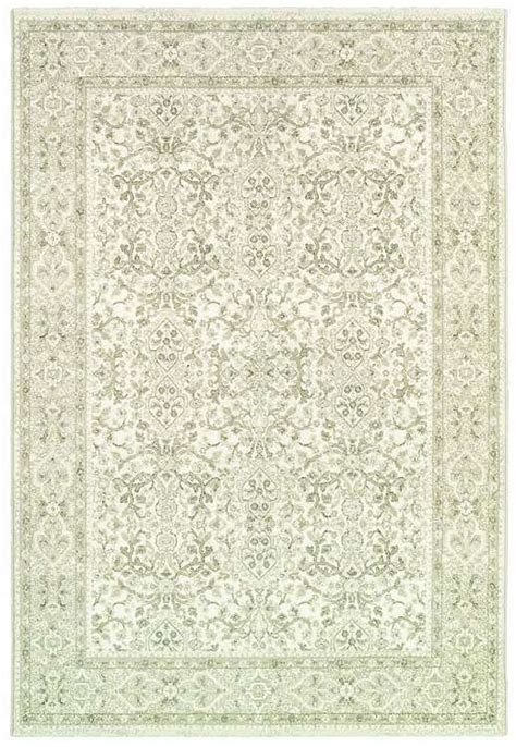 Marina Rug by Couristan Marina 8960 0100 St Tropez Chagne Pearl Area Rug