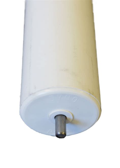 Roller Teflon 60mm plastic roller dyno conveyors roller belt chain