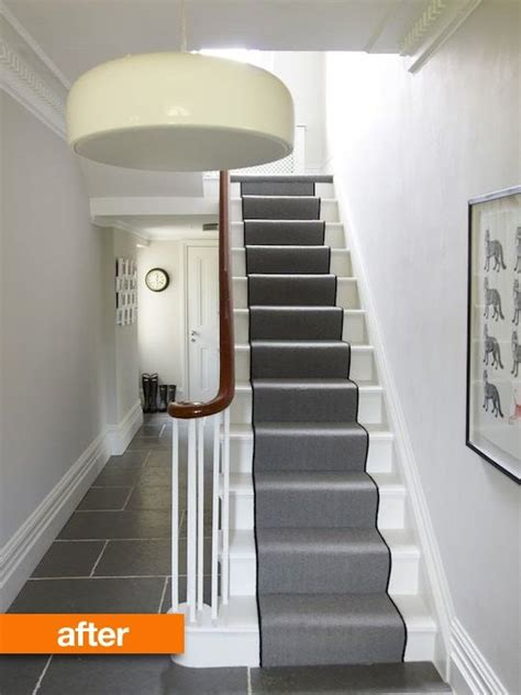 Banister House Hotel Before Amp After A Vintage Victorian Entry Update