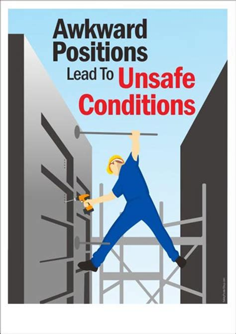 Ergonomic Kitchen Knives construction safety posters safety poster shop