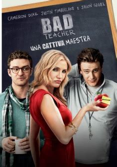 lucy film videoweed streaming download bad teacher una cattiva maestra