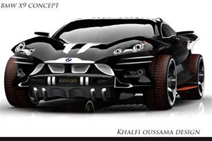 new concept car sales comcar karat bmw x9 concept